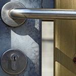 Sécurisation porte urgence après cambriolage - Openlock