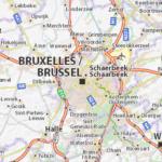 Plan serrurier Bruxelles OpenLock